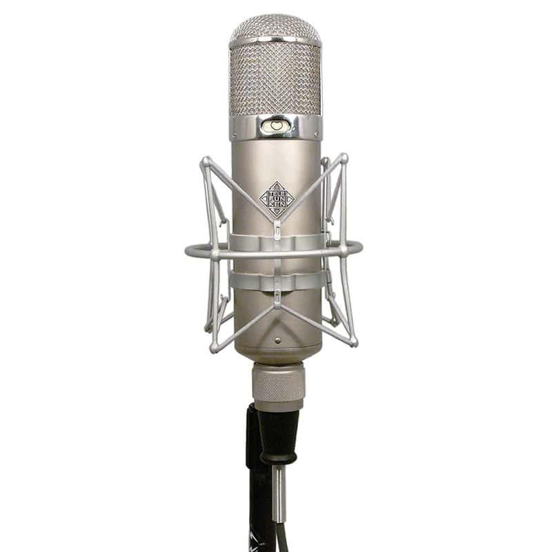 Telefunken USA U 48 3 Microfoni, Microfoni a Condensatore, Pro Audio