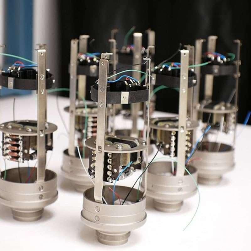 Telefunken USA U 48 4 Microfoni, Microfoni a Condensatore, Pro Audio