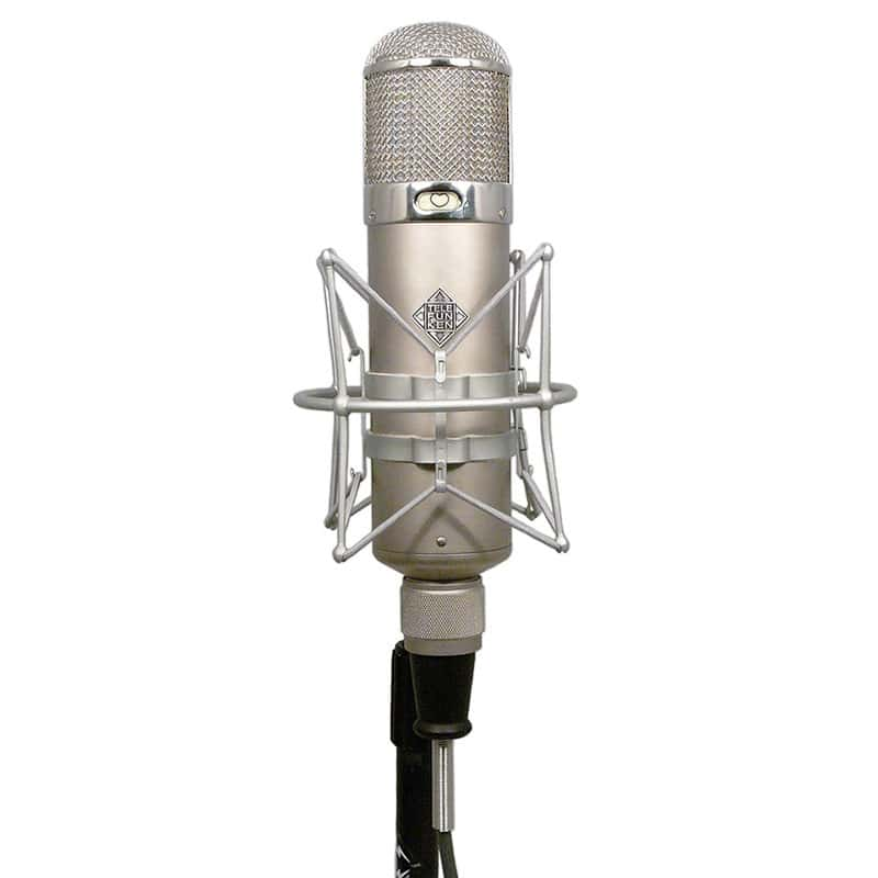 Telefunken USA U47 3 1 Telefunken U47 Stereo Set