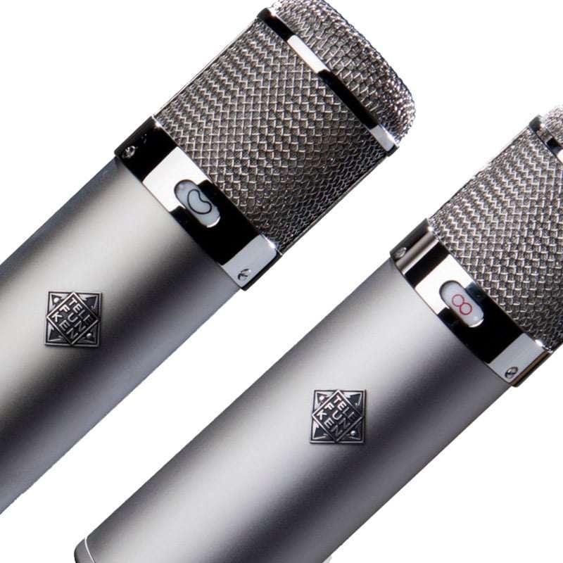 U47 U48 Studio Microfoni, Microfoni a Condensatore, Pro Audio