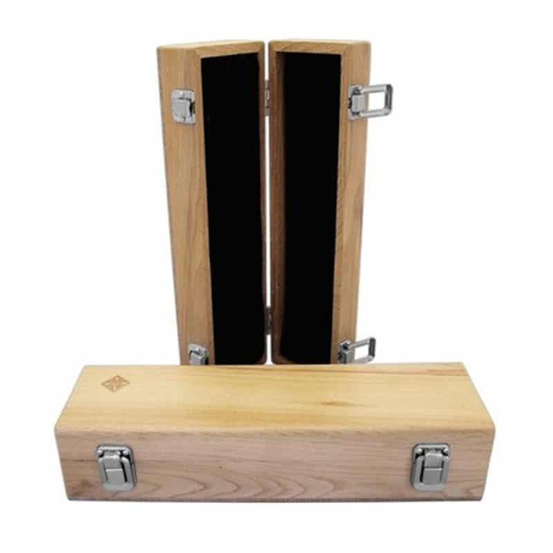 WB01 Microphone Box 4 Telefunken CU 29 HC