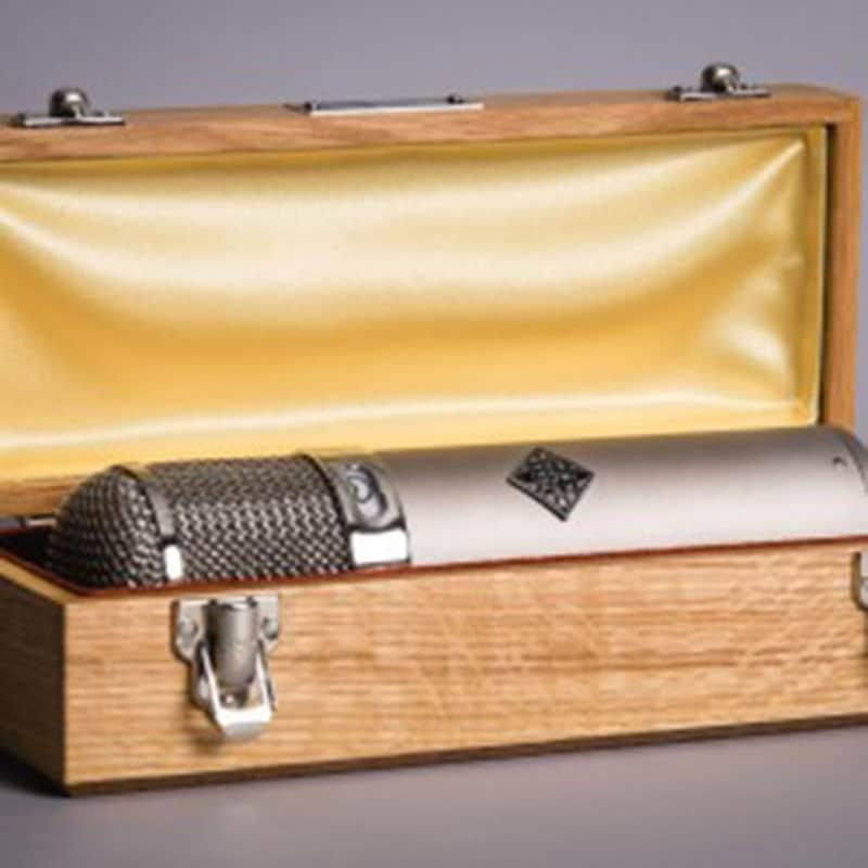 WB40 2 Telefunken WB40