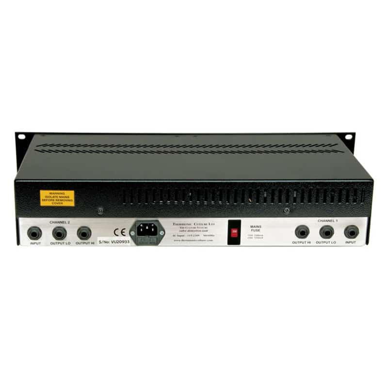 back62 Effetti, Pro Audio, Outboard