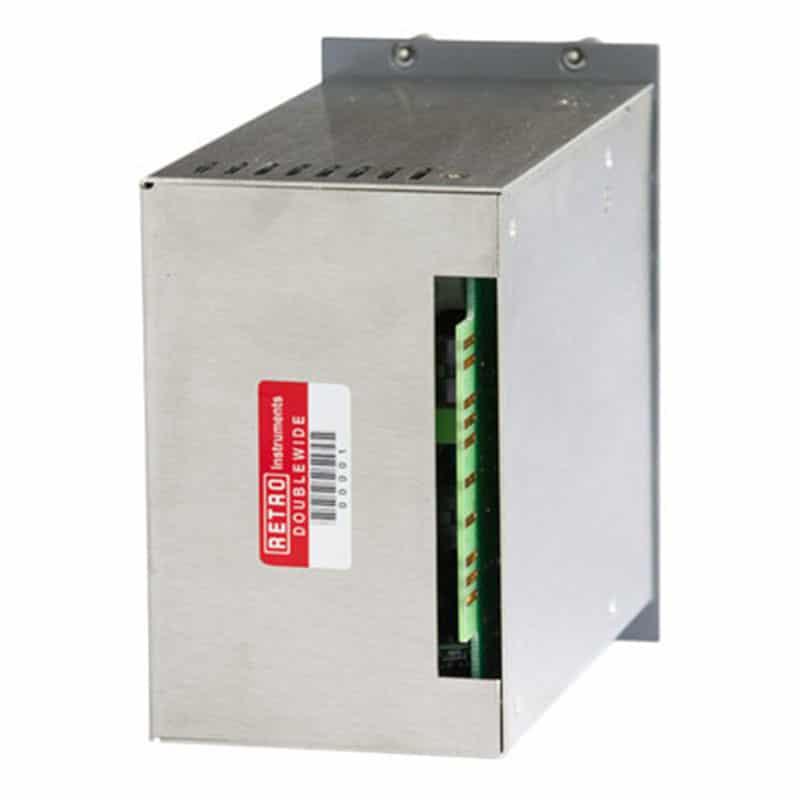 doublewide gallery 3 h430 Pro Audio, Outboard, Compressori
