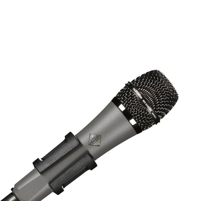 Telefunken M81 - Instument Dynamic Microphone