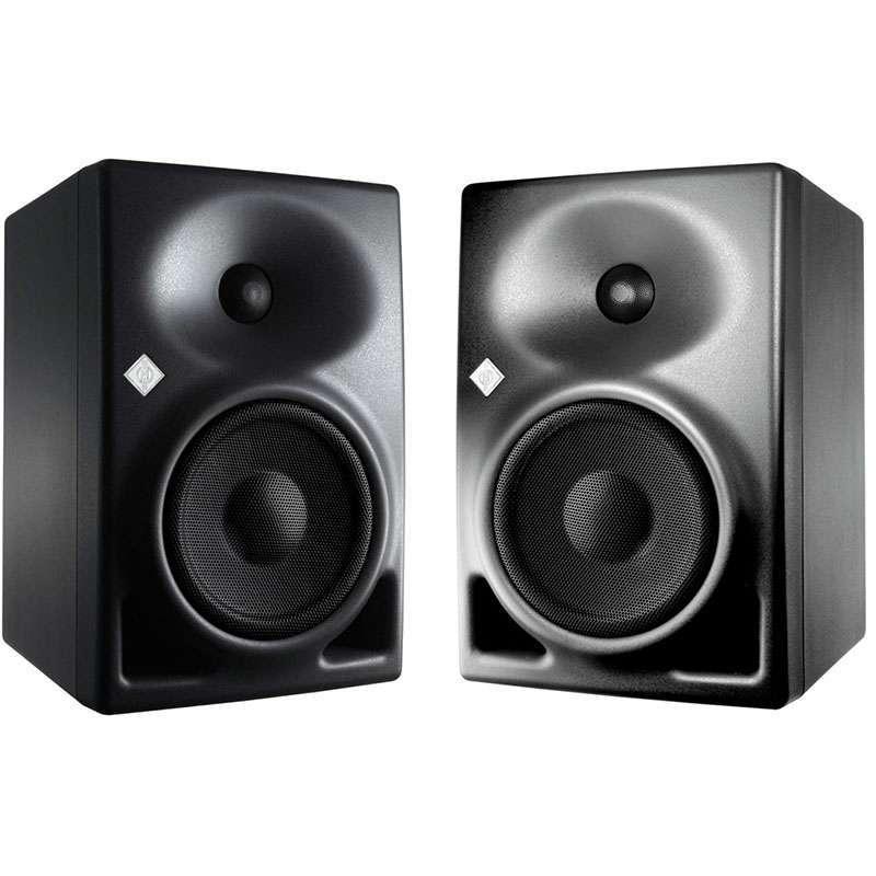neumann kh 120 a active monitors pair 657 Neumann KH 120 A