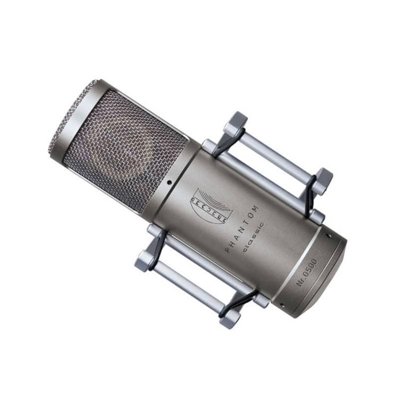 phantom classic gross Brauner Phantom Classic Condenser studio microphone