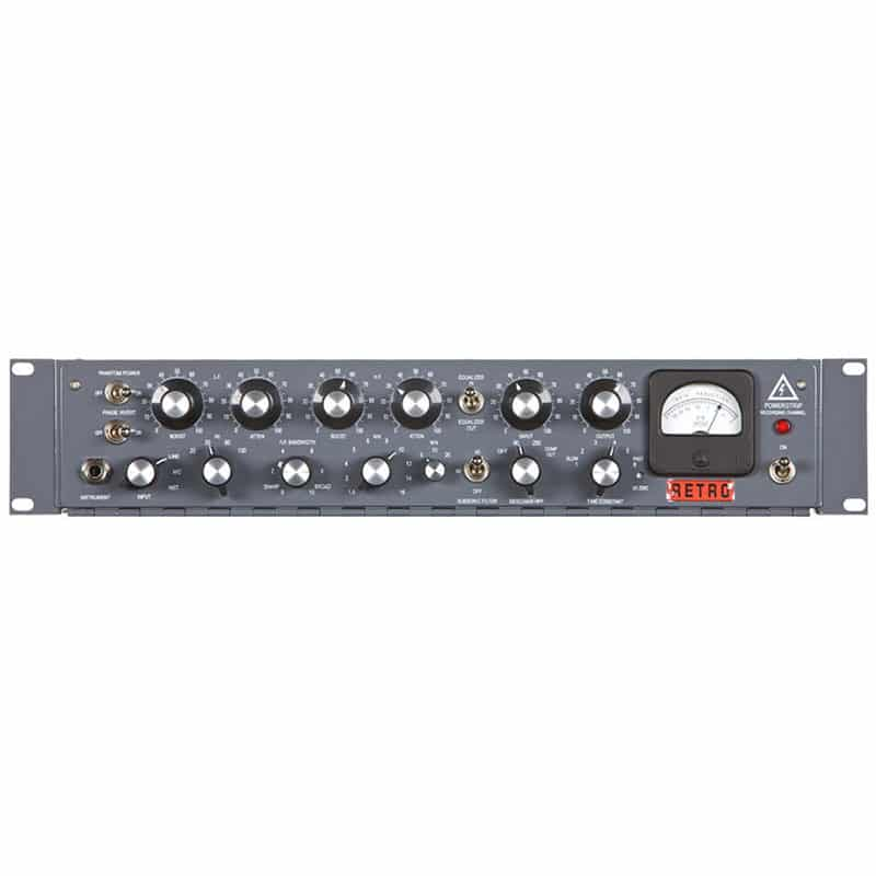 powerstrip gallery 1 h430 Pro Audio, Outboard, Channel Strip