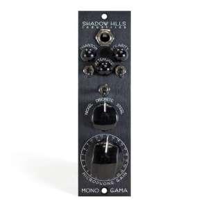 Shadow Hills Industries Mono Gama 500 (Usato) Usato, Usato e Offerte, Pro Audio, Outboard, Preamplificatori Microfonici shadow hills mono gama500 300x300