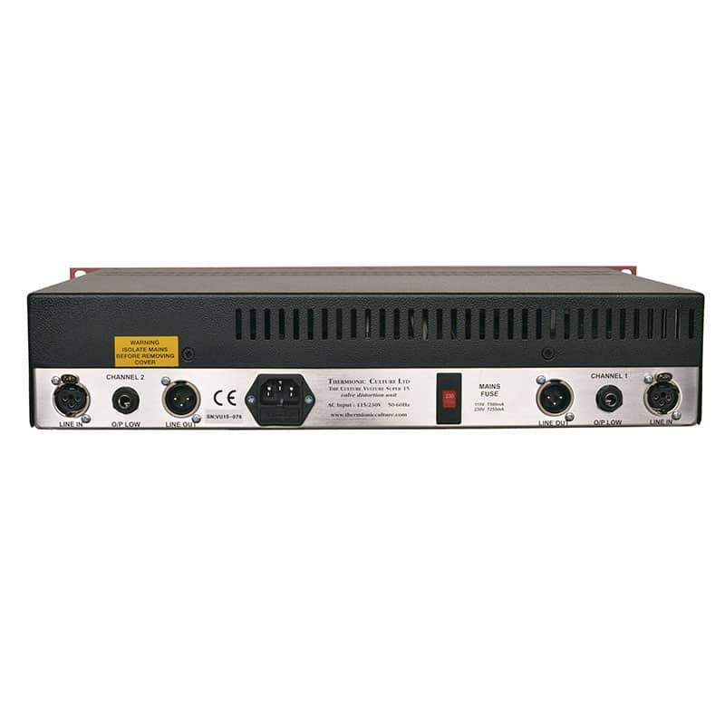 super15 26 Effetti audio professionali, Strumentazioni Pro Audio per studi di registrazione, Outboard professionale analogico