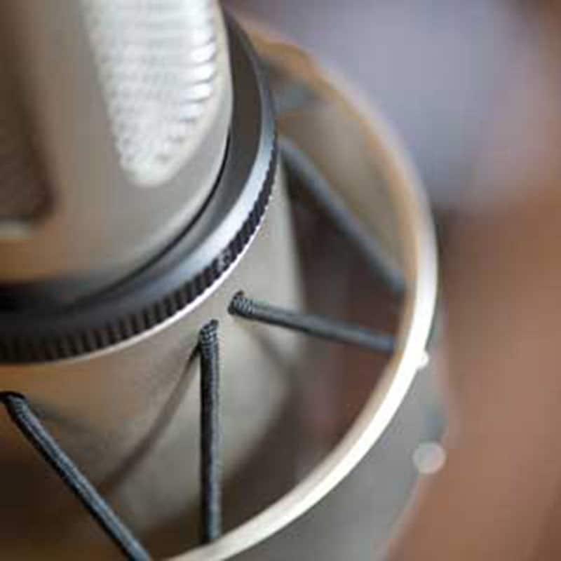 vm1sc Brauner VM1S Tube studio microphone