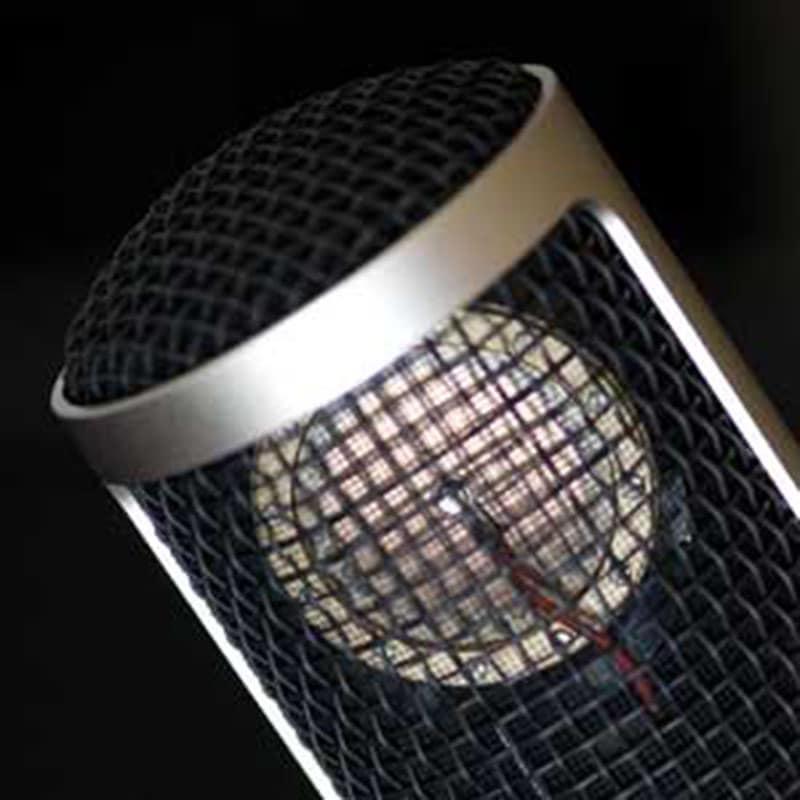 vmaa Brauner VMA Tube studio mic