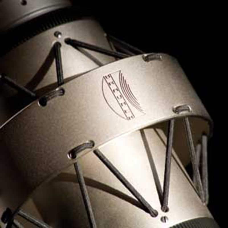 vmac Brauner VMA Tube studio mic