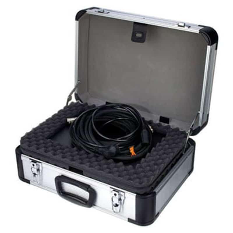 vmx 2 Brauner VMX Pure Cardioid Tube studio mic
