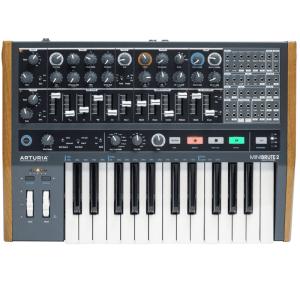 ArturiaMinibrute2 300x300 Sintetizzatori e Drum Machine, Sintetizzatori e Tastiere, Synth a tastiera