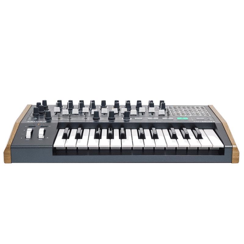ArturiaMinibrute21 Sintetizzatori e Drum Machine, Sintetizzatori e Tastiere, Synth a tastiera