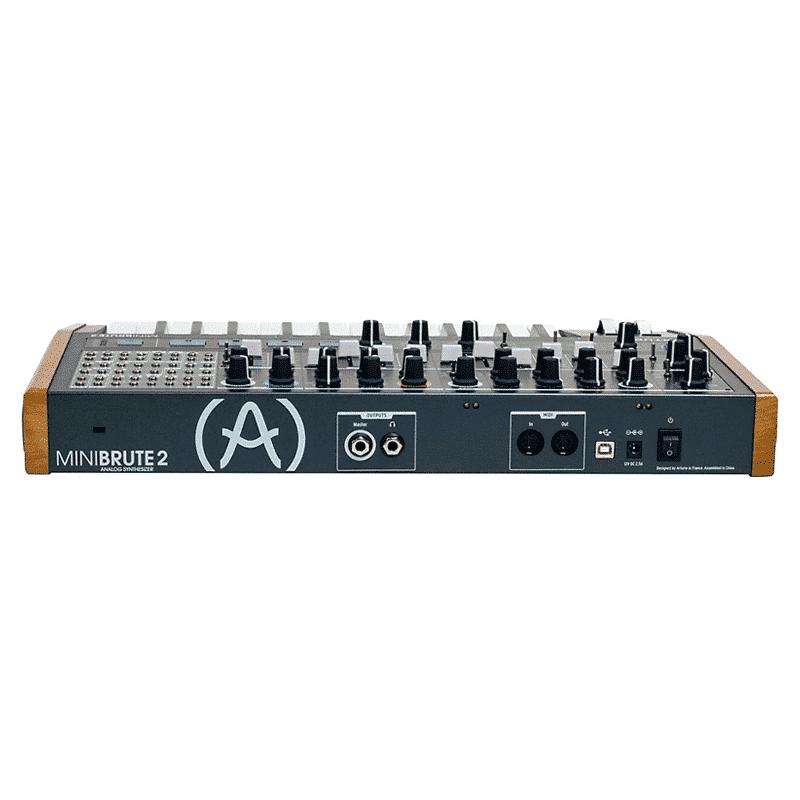 ArturiaMinibrute22 Sintetizzatori e Drum Machine, Sintetizzatori e Tastiere, Synth a tastiera