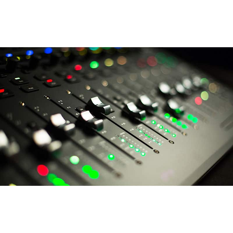 Avid S3 3 Pro Audio, Accessori, Remote Controller