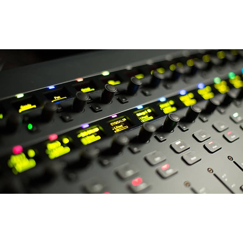 Avid S3 5 Pro Audio, Accessori, Remote Controller