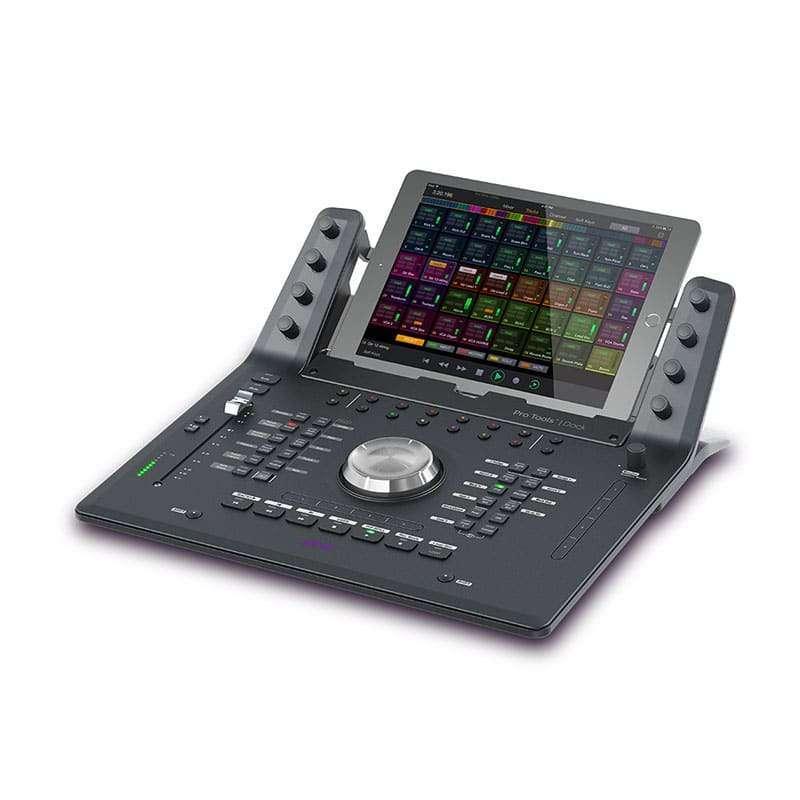 Avid protools Dock 1 Pro Audio, Accessori, Remote Controller