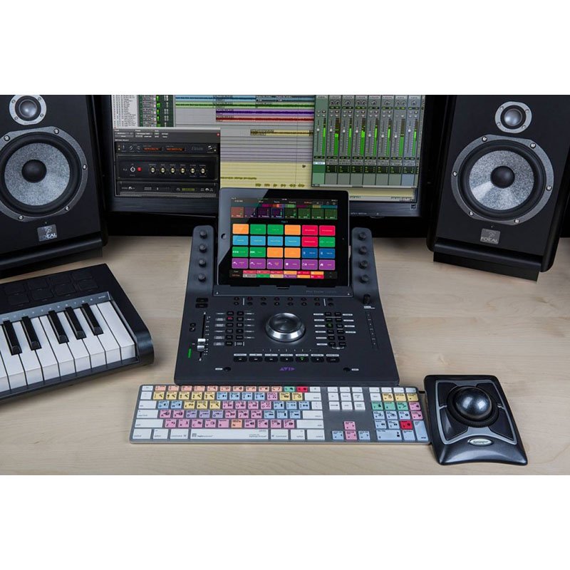 Avid protools Dock 2 Pro Audio, Accessori, Remote Controller