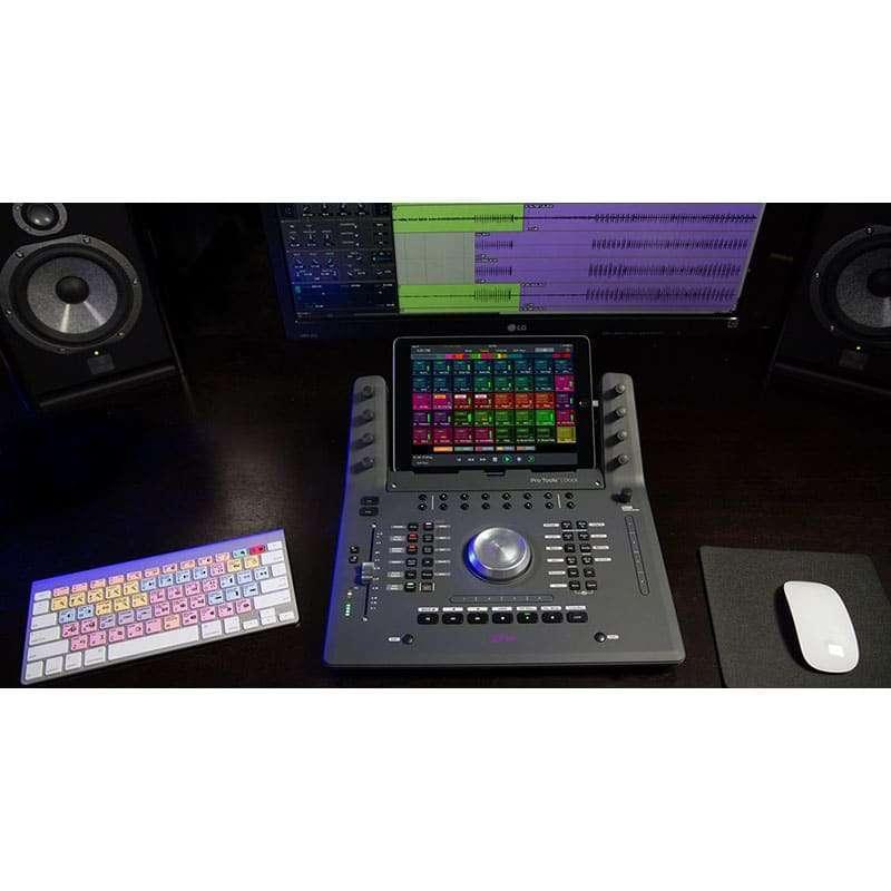 AVID Pro Tools | DOCK | Disponibile su Milk Audio Store