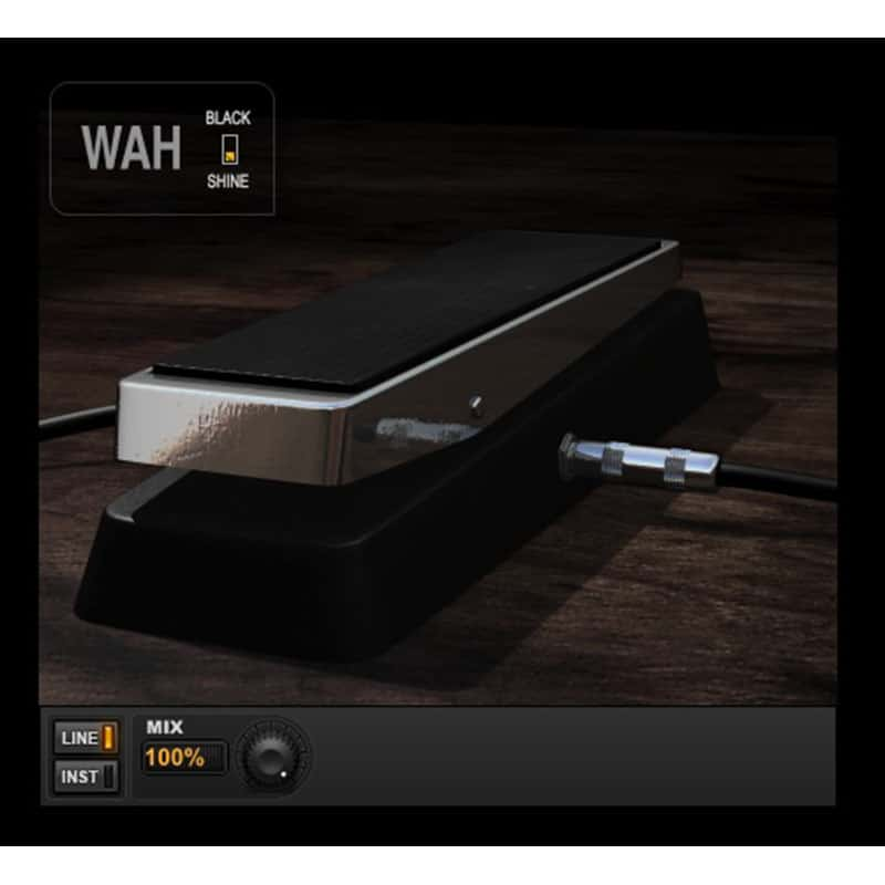 BLACK SHINY WAH AVID Annual Plugins and Support Plan for Pro Tools Renewal (Card)