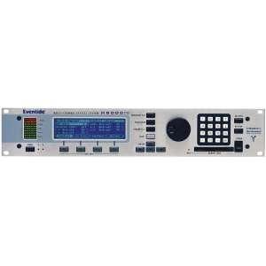 Eventide H8000FW Ultra Harmonizer