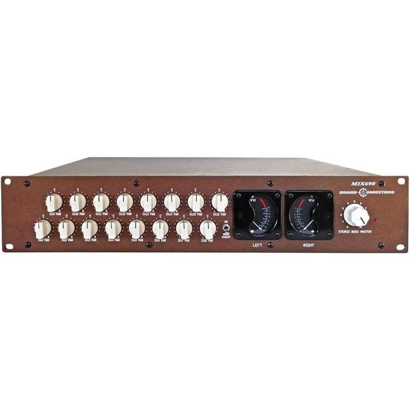 Inward Connections Mix690 1 Inward Connection Mix690