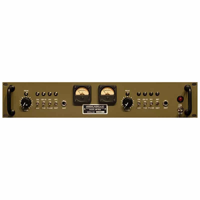 JDK Audio R 20 1 JDK Audio R20