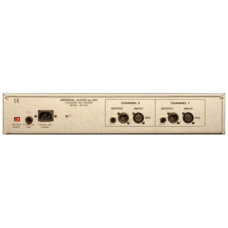 JDK Audio R 20 2 JDK Audio R20