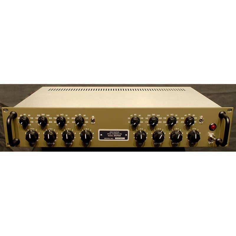 JDK Audio R 24 1 JDK Audio R24