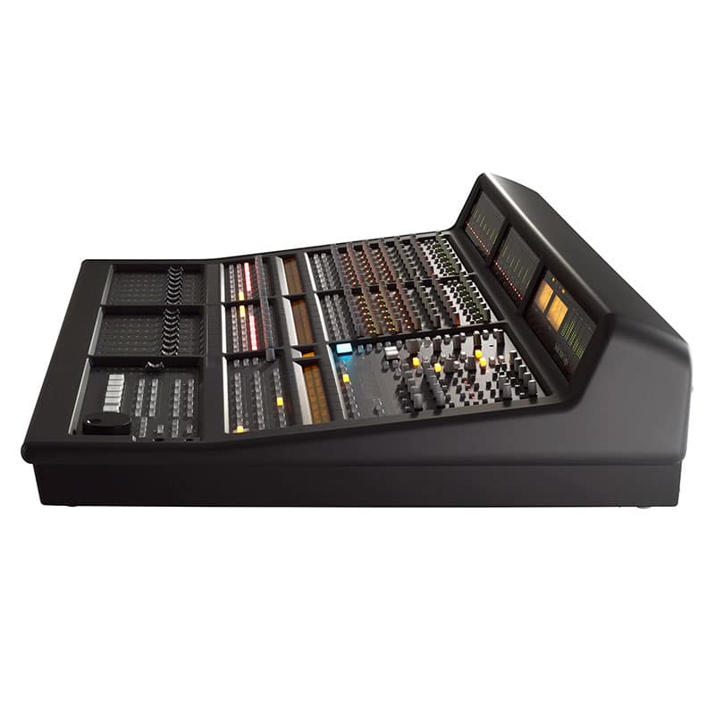 SSL Matrix2 2 Pro Audio, Outboard, Sommatori e Mixer, Accessori, Remote Controller