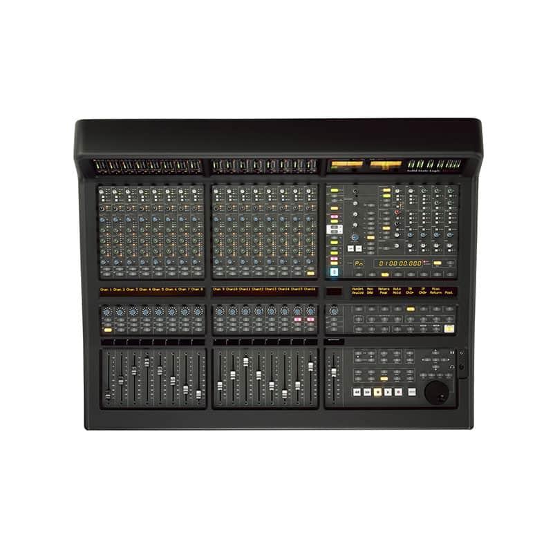 SSL Matrix2 3 Pro Audio, Outboard, Sommatori e Mixer, Accessori, Remote Controller