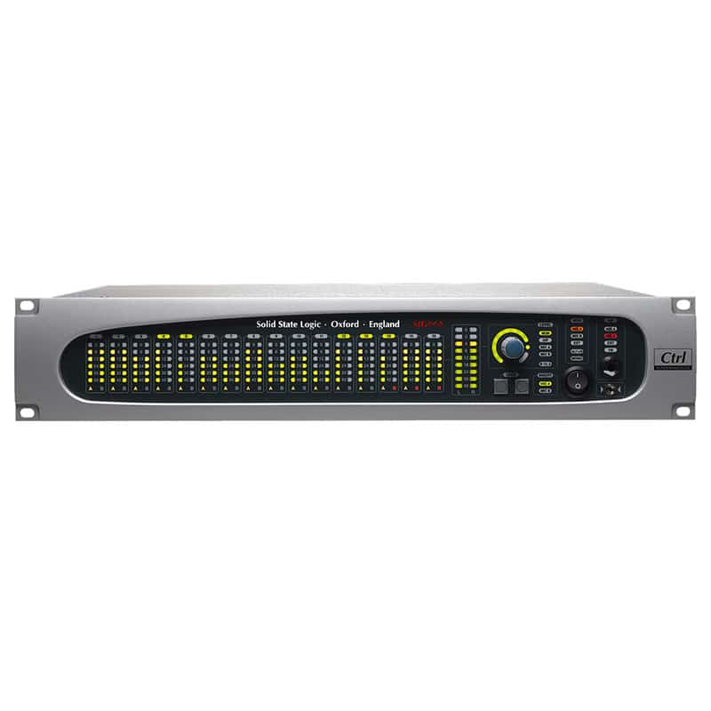 Solid State Logic Sigma 1 Pro Audio, Outboard, Sommatori e Mixer