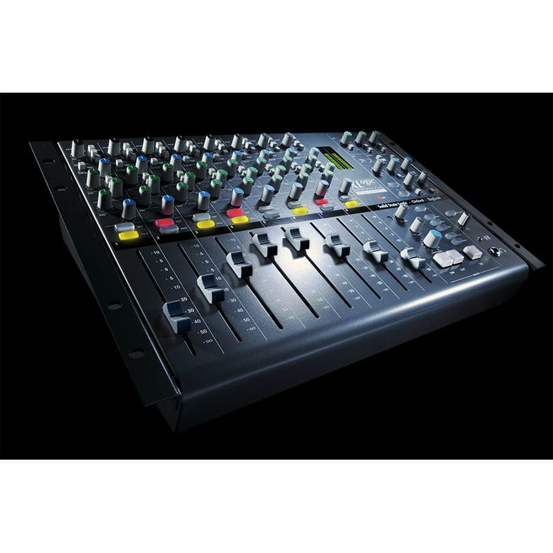Solid State Logic X Desk 2 Outboard professionale analogico, Sommatori e Mixer professionali, Strumentazioni Pro Audio per studi di registrazione