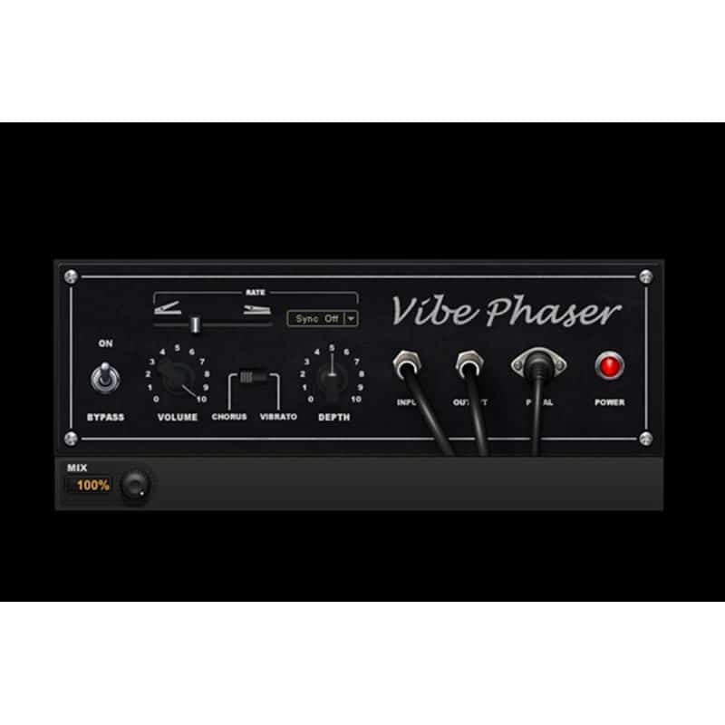 VIBE PHASER AVID Annual Plugins and Support Plan for Pro Tools Renewal (Card)