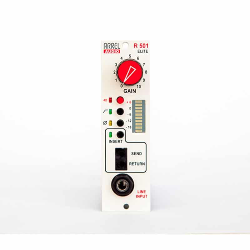 arrel audio R 501Elite 2 Arrel Audio R 501 Elite