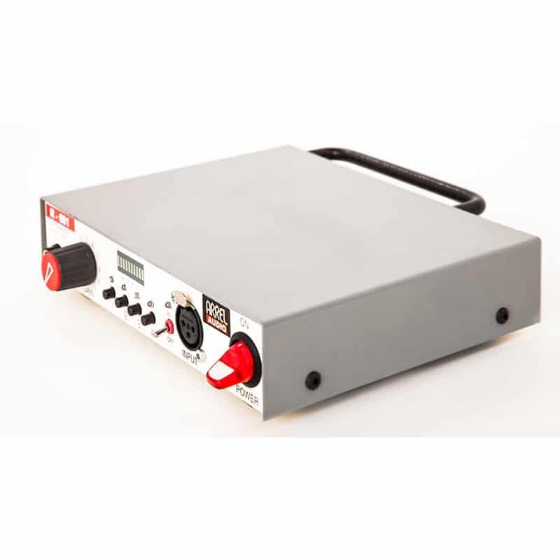 arrel audio R 601 5 Arrel Audio R 601