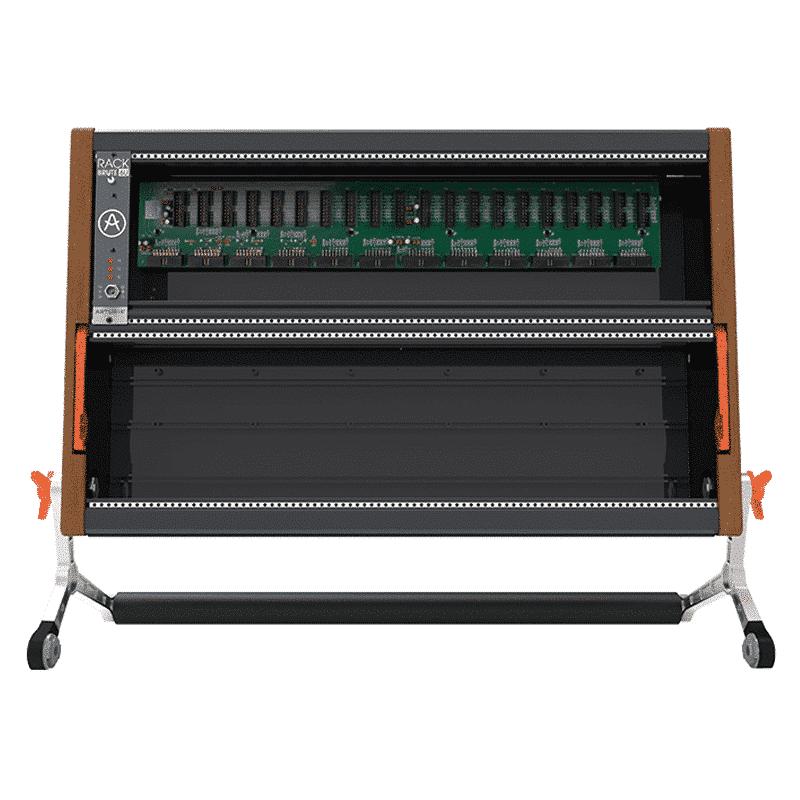 arturiarackbrute6u Sintetizzatori e Drum Machine, Case Eurorack