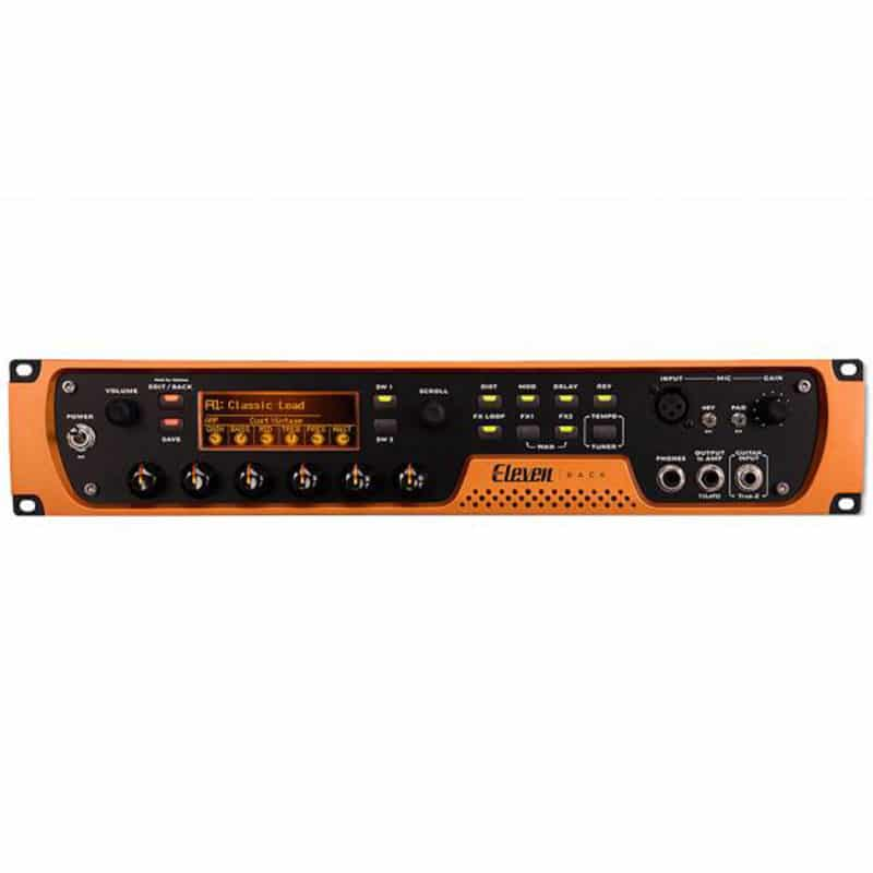 avid elevenrack protools 2 Pro Audio, Software, DAW, Audio Digitale Convertitori e Schede Audio, Schede Audio per PC e MAC