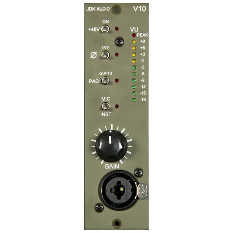jdk audio v10 4 JDK Audio V10
