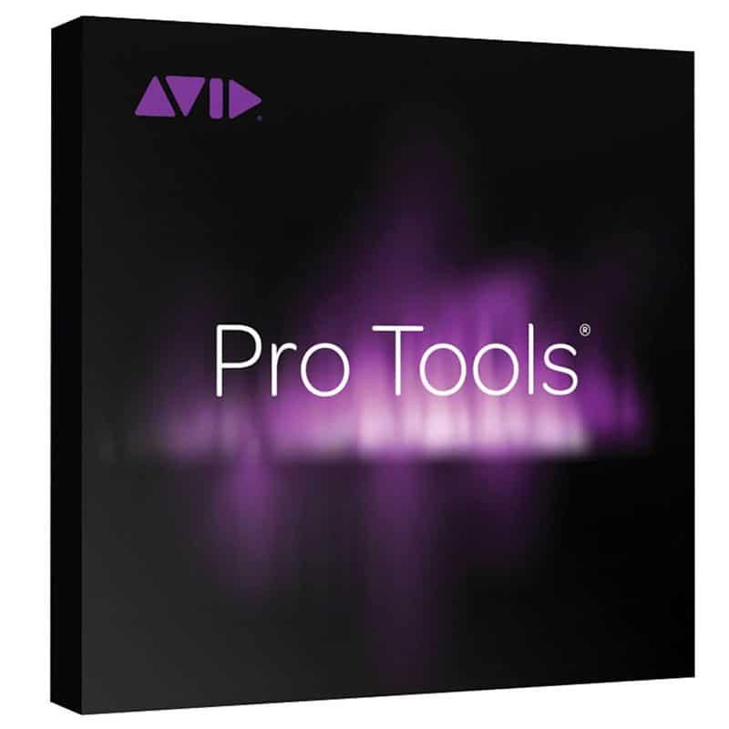 s l1600 Pro Audio, Software, DAW