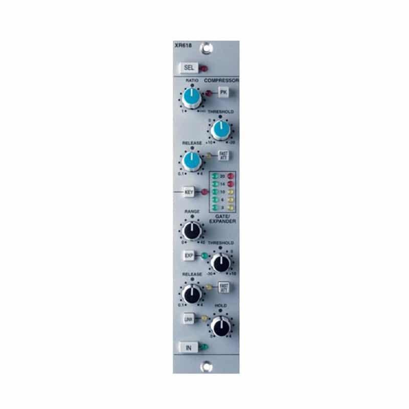 solid state logic xr618 x rack modulo dynamics Pro Audio, Outboard, Compressori
