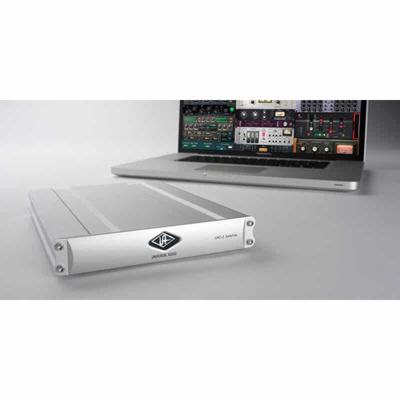 uad2 satellite firewire 4 Pro Audio, Audio Digitale Convertitori e Schede Audio, Schede DSP e acceleratori