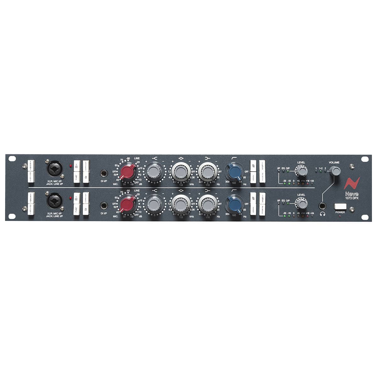 Ams Neve 1073 DPX 01 Neve 1073 DPX