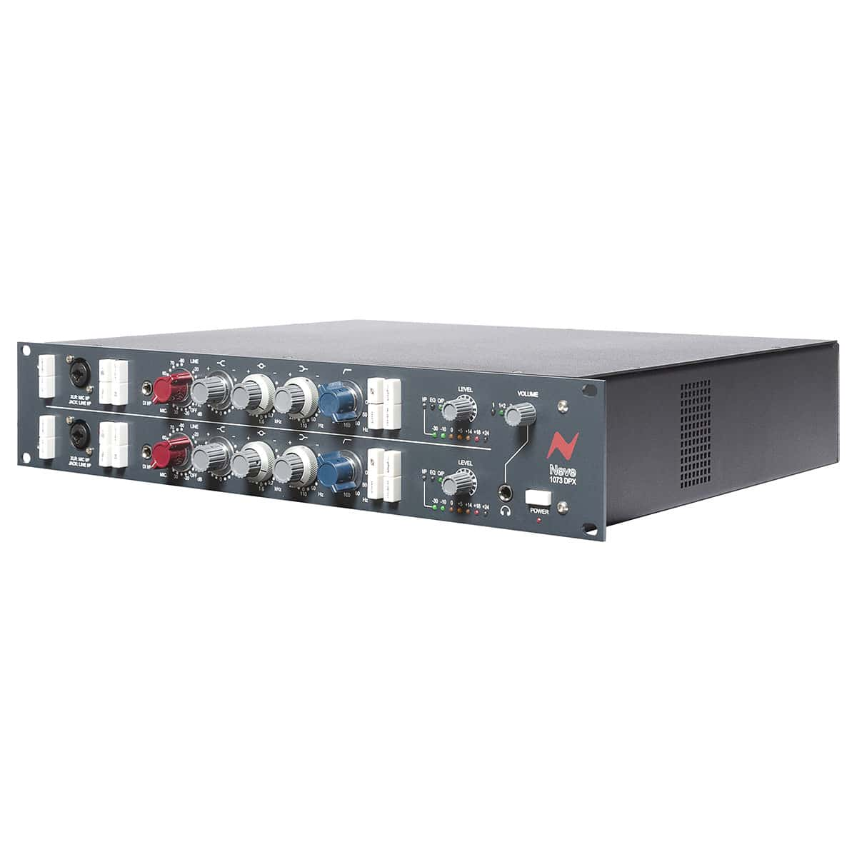 Ams Neve 1073 DPX 04 Neve 1073 DPX