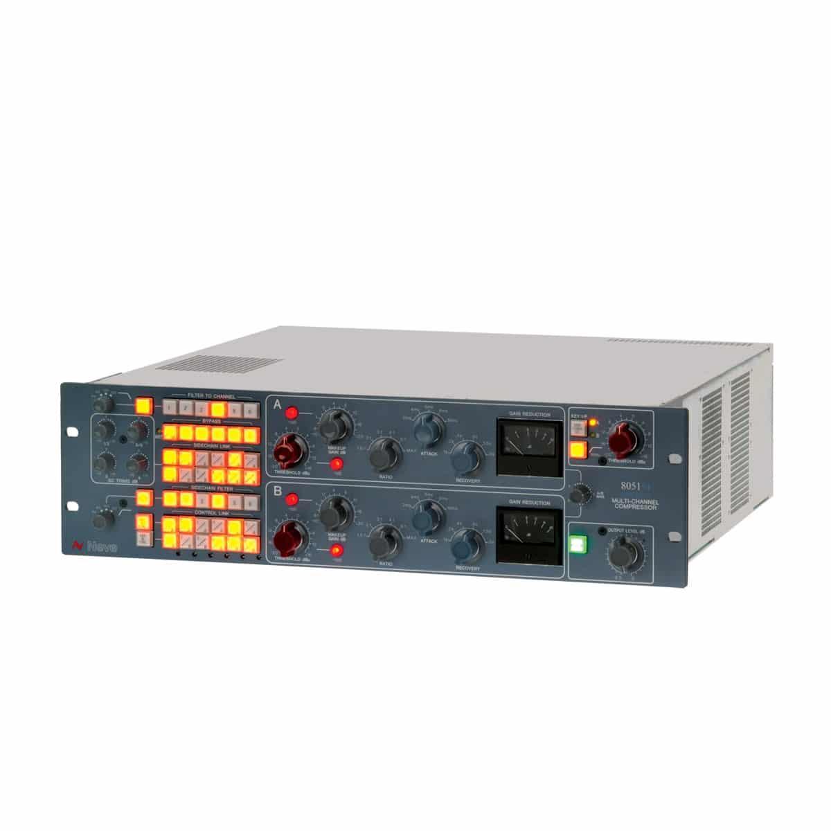 Ams Neve 8051 03 Pro Audio, Outboard, Compressori