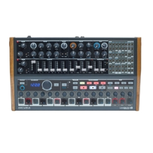 Arturia MiniBrute 2S Sintetizzatori e Drum Machine, Sintetizzatori e Tastiere, Synth Desktop Arturia MiniBrute 2s 01 300x300