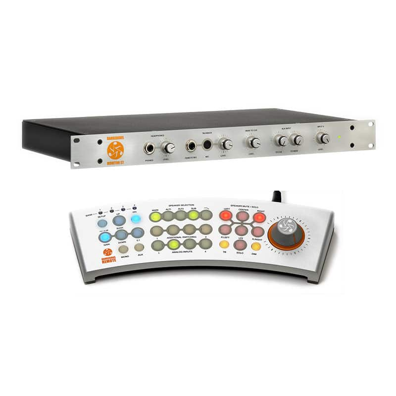 dangerous music monitor st disponibile su milk audio store com. Black Bedroom Furniture Sets. Home Design Ideas